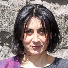 Արմինե Ավետյան