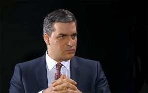 Arman Tatoyan Ombudsman Armenia