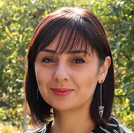 Մարի Չաքրյան