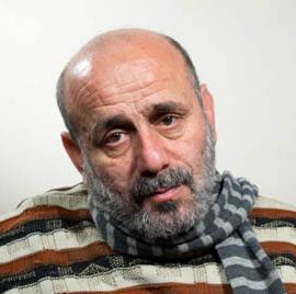 Մեսրոպ Հարությունյան