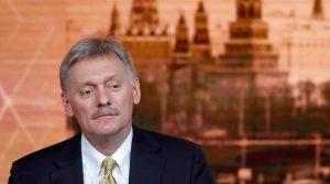 Peskov Dmitri