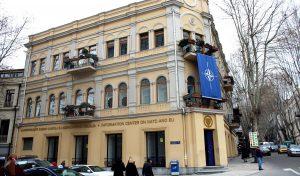 Tbilisi NATO