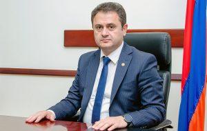Hayk Chobanyan