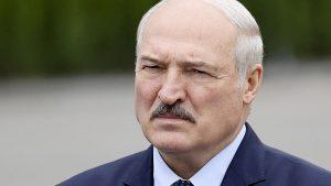 Alexsander Lukashenko Belarus