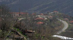 Artsakh Kahstagh Berdzor