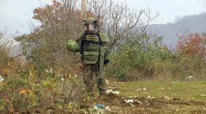 mine Artsakh