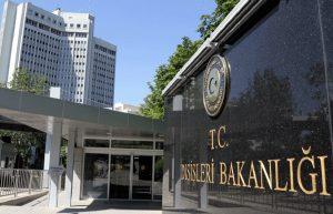 Ankara MFA