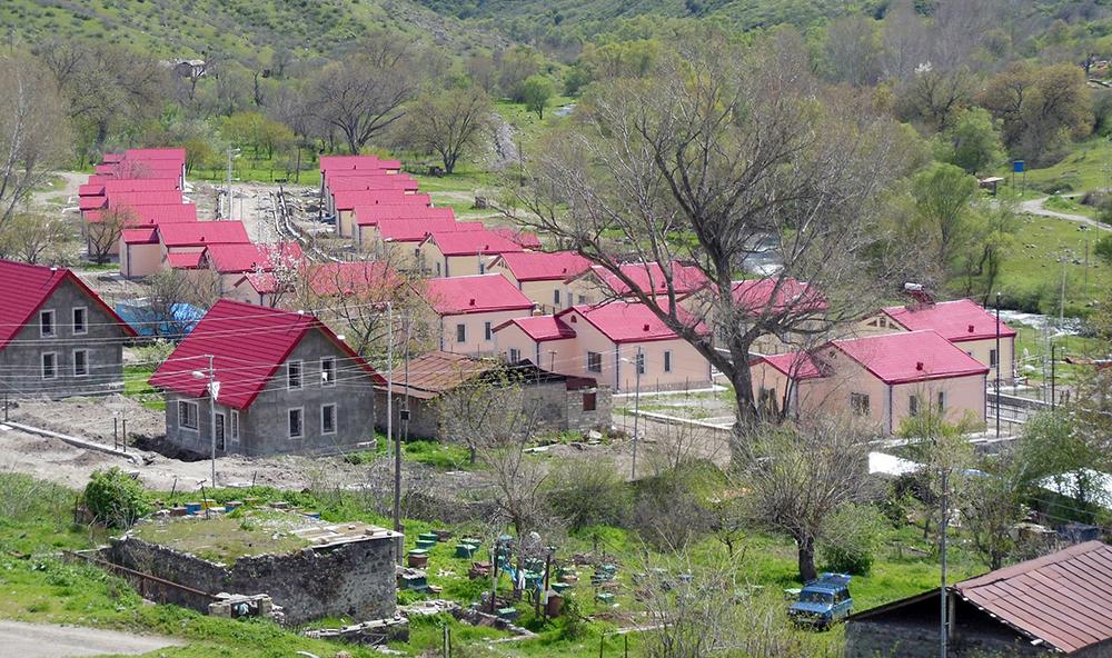 Ariavan Aghavno Artsakh