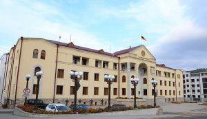 Government of Artsakh Republic