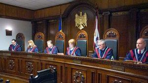 Moldova Constitutional Court