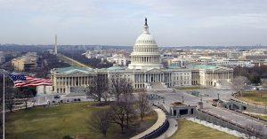 US Capitolium