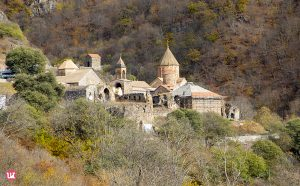 Dadivank Artsakh