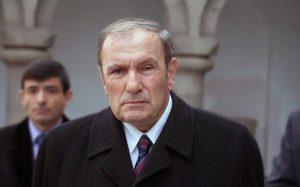 Levon Ter-Petrosyan