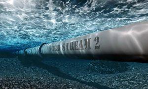 Nord Stream II