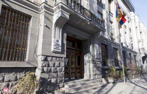 prosecutor's office Yerevan