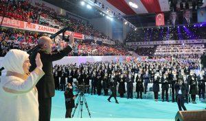 AKP congress