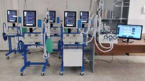 armenian pulmonary apparatus
