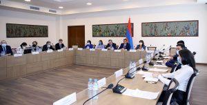 Armenia - EU 11th session