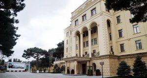 Azerbaijan Ministry of Defence