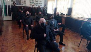 Pardon order Azerbaijan