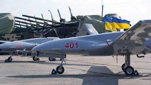 bayraktar ukraine