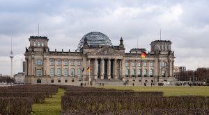 Bundestag Germany