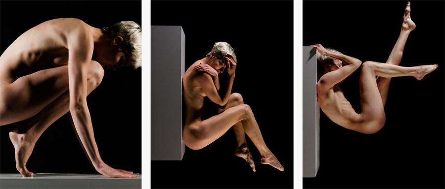 Dayk Danzig Nude Art Photographer