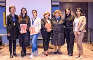 Democracy Today NGO Armenia