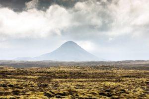 iceland volcano earthquake
