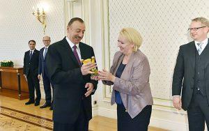 Karin Strenz member of the Bundestag Died