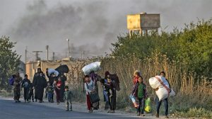 Syrian kurd Turkey