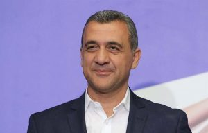Loukas Fourlas, Member of the European Parliament