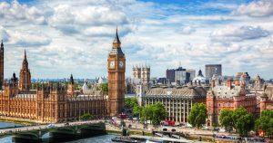 London United Kingdom