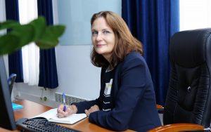 Marianne Clark-Hattingh UNICEF Armenia