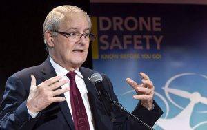 Joseph Jean-Pierre Marc Garneau Minister of Foreign Affair Canada
