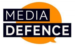 media defence NGO