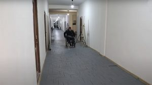 military disabled