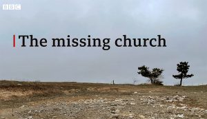 Artsakh The mystery of the missing church