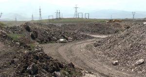 road Artsakh