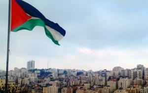 Palestine election 2021