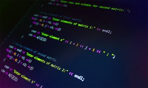 programing lessons