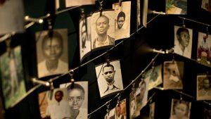 1994 Rwandan genocide