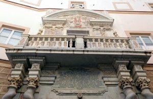 Spain Cadiz historical archive