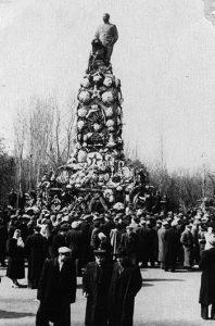 monument stalin gori