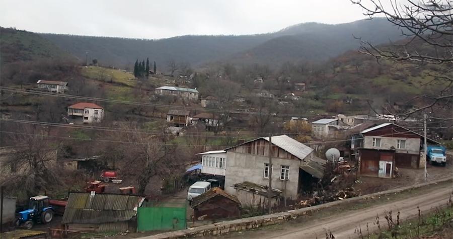 Jrakus Artsakh