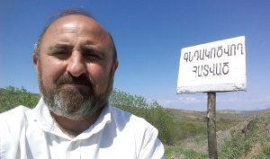 Tatul Hakobyan