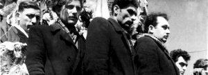 protest gori 1956
