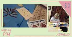 Armenian intangible cultural heritage unesco
