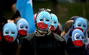 uyghur china genocide