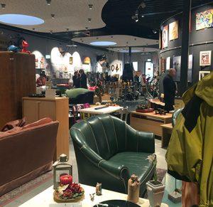 second hand shop Vienna